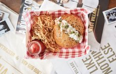 Lobster Rolls Inspired By Peters Square