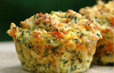Savoury Pumpkin Spinach and Feta Muffins