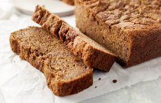 Vegan Almond Flour Banana Bread