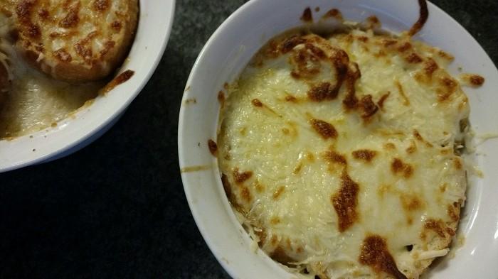 Crock-Pot French Onion Soup Recipe