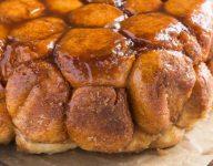 Slow Cooker Monkey Bread