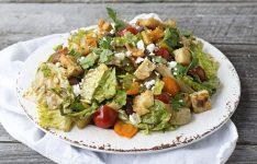 The Big Greek Salad